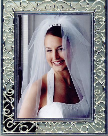 Amy's Wedding Picture