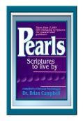 Pearls Book